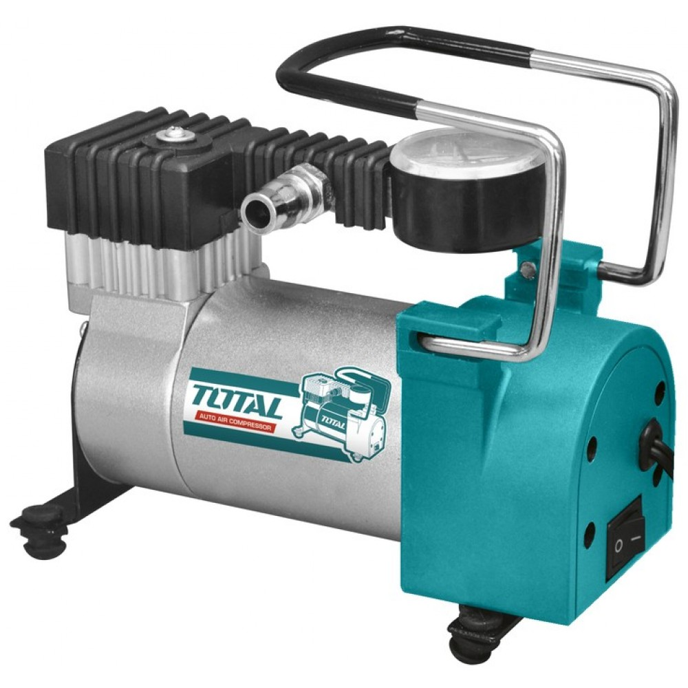 Total Auto Air Compressor 12v Ttac1401 Price In Pakistan