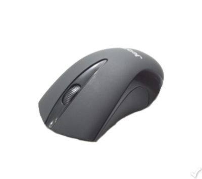 Jedel W120 - Wireless Plug And Play Mouse