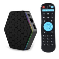 Android Tv Box T95Z Plus Octacore 2G+16Gb 6.0V