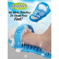 Easy Feet Cleaner Brush Shoe | As Seen On Tv