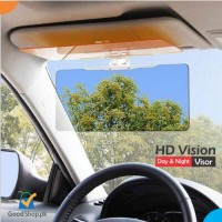 Hd Vision Universal Car Visor - As Seen On Tv