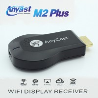 Anycast Hdmi Hd Wifi Dongle M2 Plus 1080P