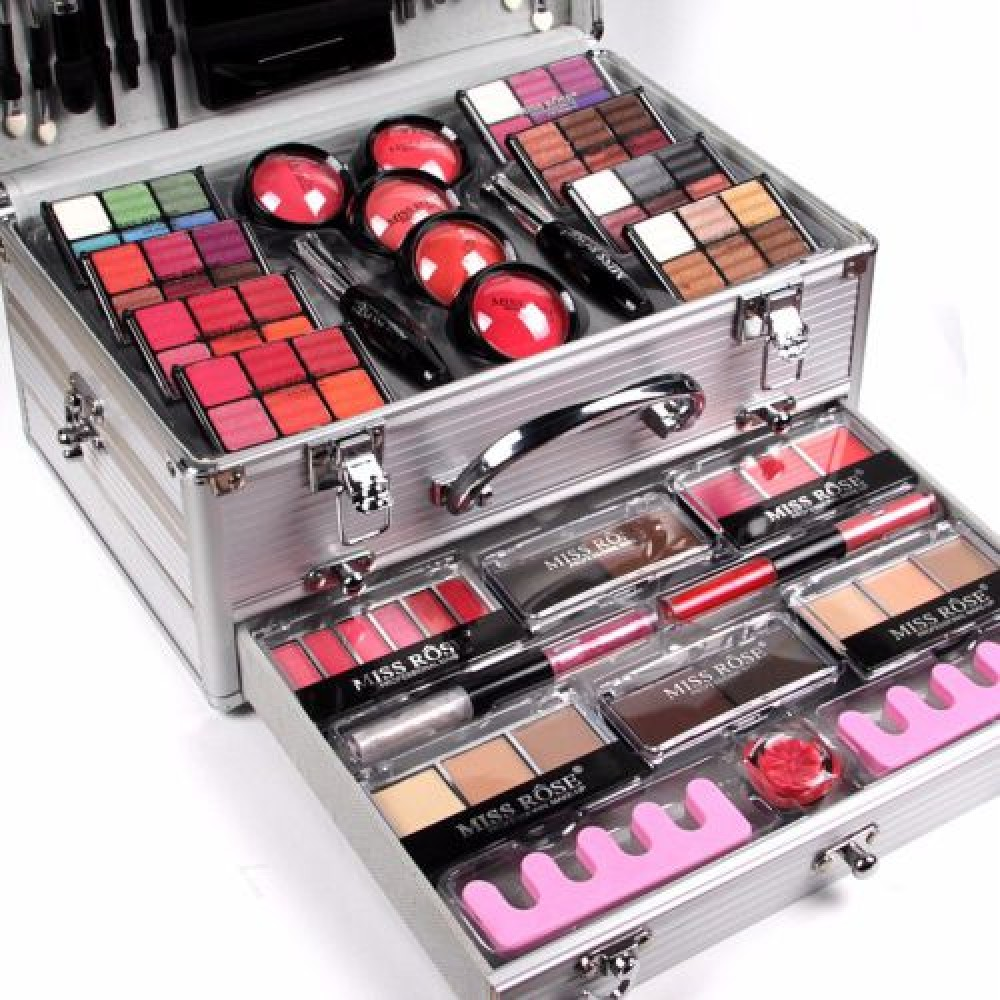 Miss Rose Makeover Complete Kit Online Shopping