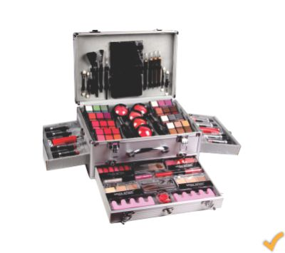 Miss Rose Professional Makeup Kit - Original