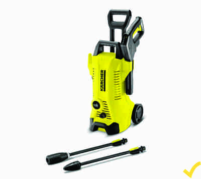Karcher K3 Full Control High Pressure Washer