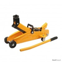Tolsen Hydraulic Trolley Car Jack 2.0 Tons
