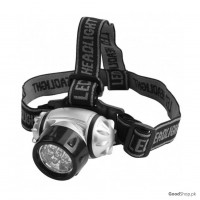 Tolsen Multifunctional Led Head Light 50Lumens