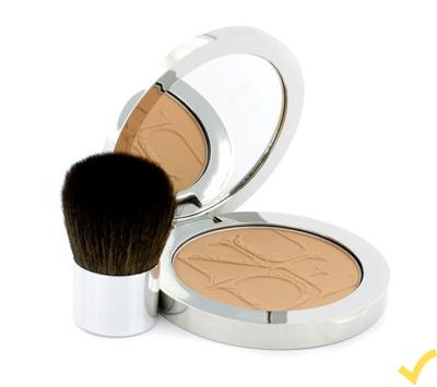 Dior Diorskin Nude Air Face Powder -  002-B