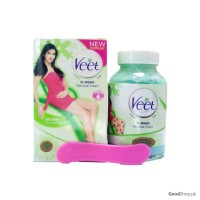 Veet In Shower Hair Removal Cream Dry Skin