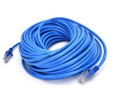 Lan Cable Cat-6 Utp