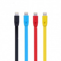 Remax Full Speed Iphone 5 & 6 Data Cable
