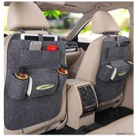 Joyroom Car Multi Pockets Storage Seat Cover