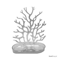 Coral Jewelry Rack Tree Shape Branch Structure