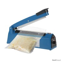 "Sensa 8""  Impulse Plastic Sealer Machine"