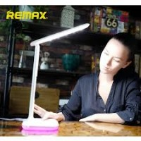 Remax 6W Touch Desk Lamp With Lcd Date & Time