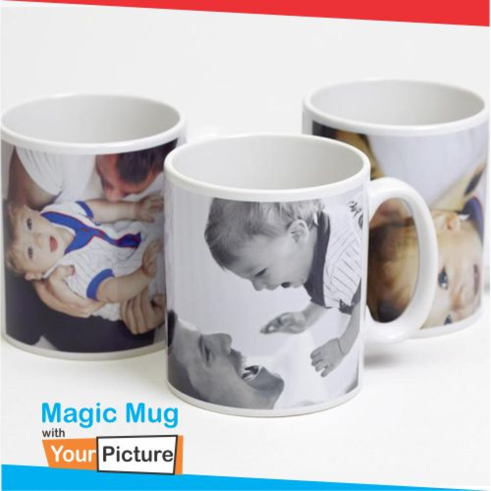 Mug Printing In Pakistan At Low Prices With Cash On Delivery All