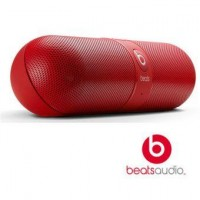 Beats Portable Recharge Pill Speakers Tf