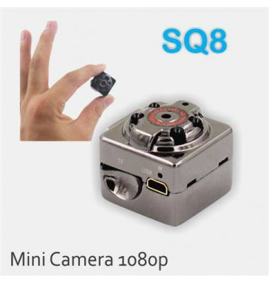 SQ8 Mini DVR Sports Camera