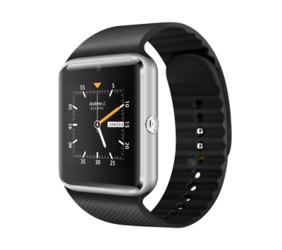 Gt08 Plus Smart Watch 3G & Wifi (Aka Qw08)