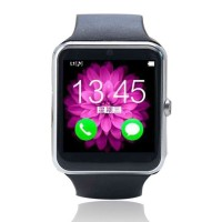 Smart Gsm Android Watch Gt08 Sim Card Support