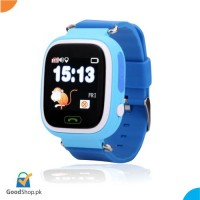 Q90 Smart Watch For Children With Built-In Gps