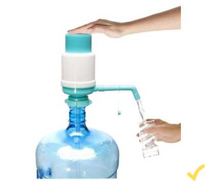 Hand Pump for Bottle Water Top Quality