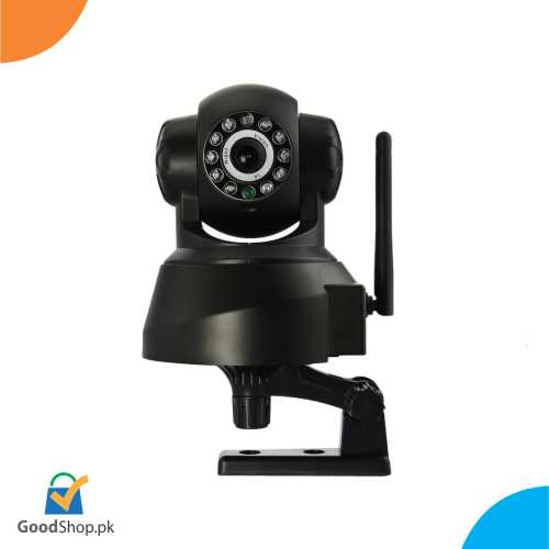 VR Security Camera 360 Degree View Online Shopping in Pakistan