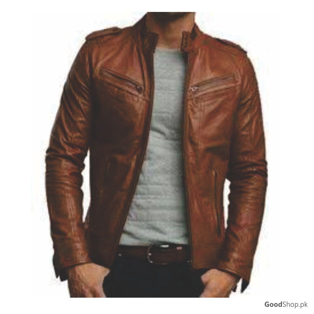 Leather jackets in pakistan